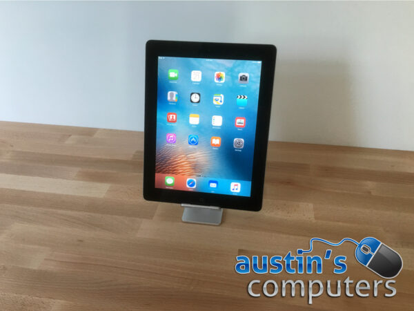 iPad 2 Black 32GB WiFi 1