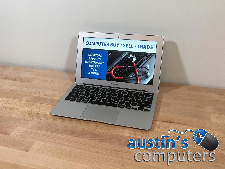 apple macbook air 11 laptop computer computer repair. Black Bedroom Furniture Sets. Home Design Ideas