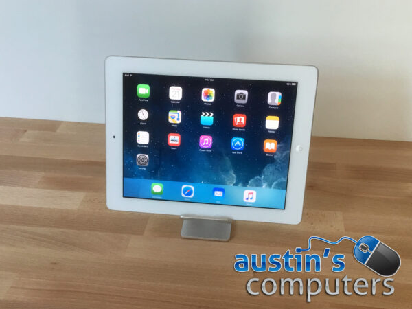 iPad 2 White 32GB WiFi