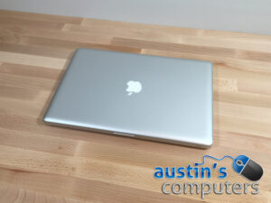 "Macbook Pro 15"" (Maxed Out!)"
