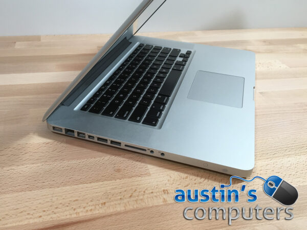 """Macbook Pro 15"""" (Maxed Out!)"""