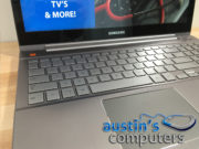 High End Samsung Laptop w/ Touch Screen 2