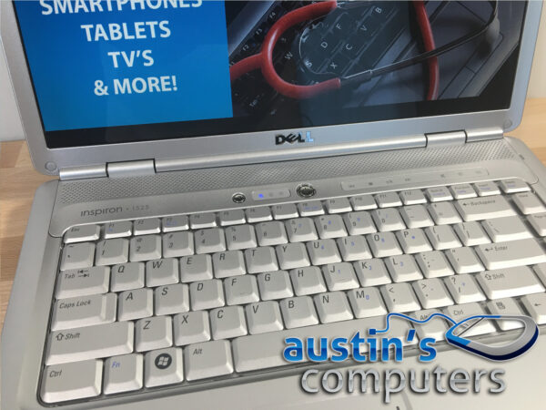 """Dell Inspiron 15.4"""" Laptop Computer"""