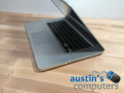 Macbook Pro 15″ (Maxed Out!) 4