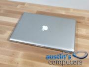 Macbook Pro 15″ 4