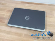 Dell Steel Gray 15