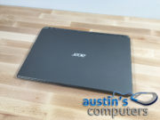Acer Ultrabook 15