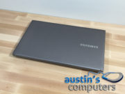 High End Samsung Laptop w/ Touch Screen 6
